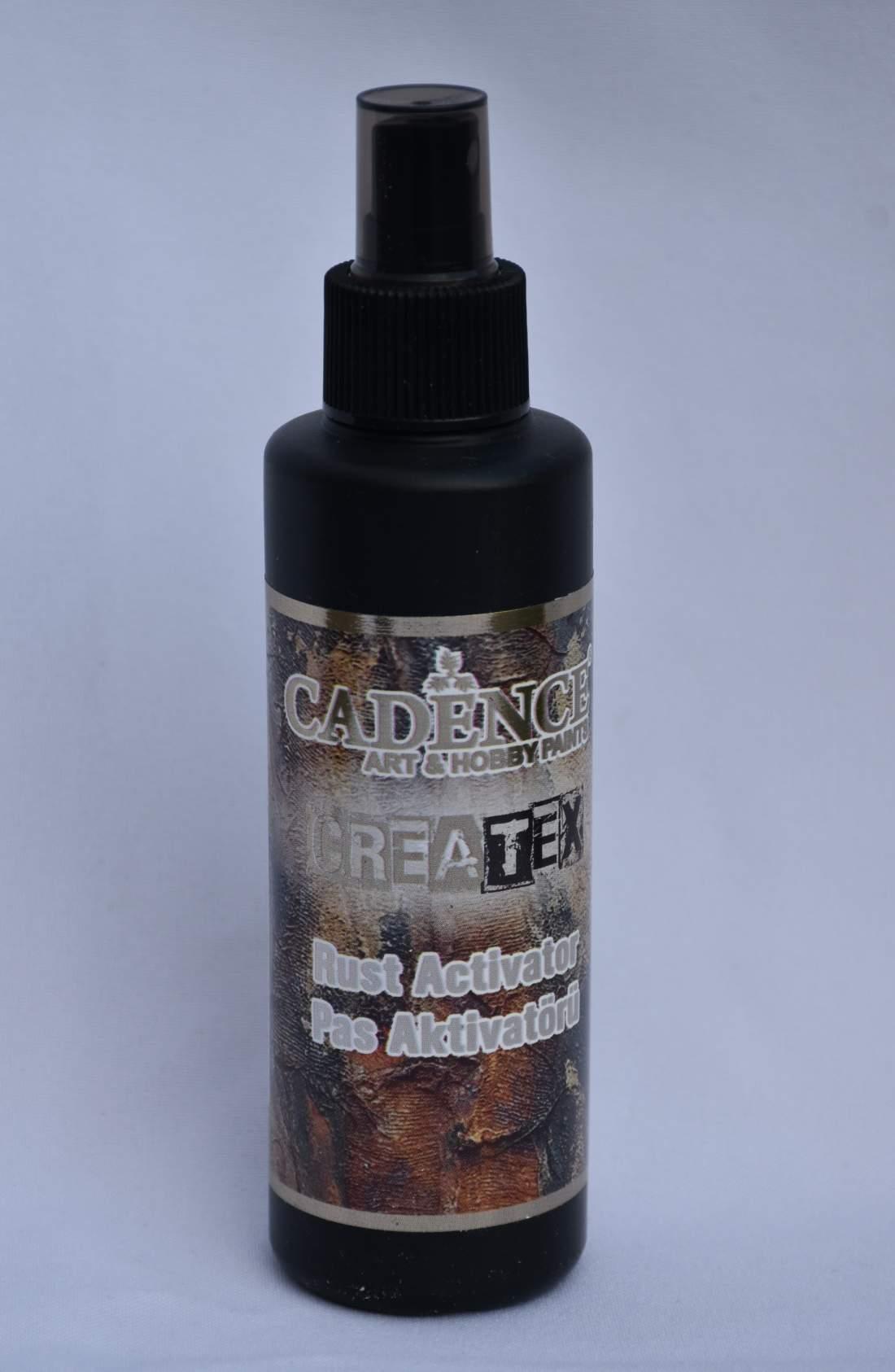Rozsda effect aktiváló spray