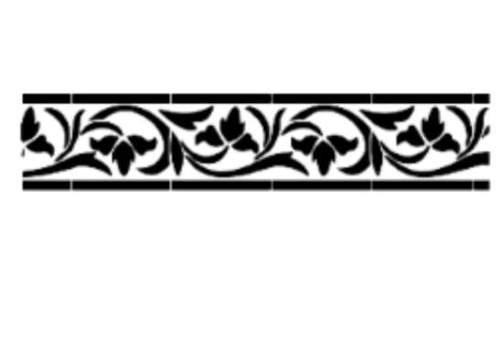 Stencil U10