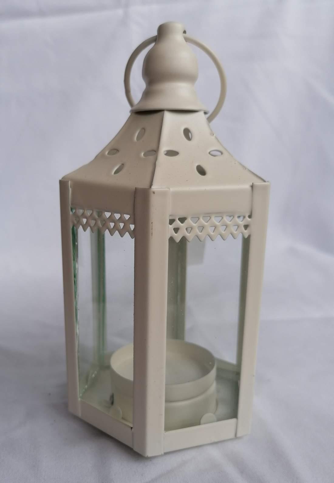 Mécsestartó lámpás