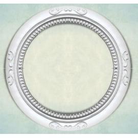 Szilikon forma - keret